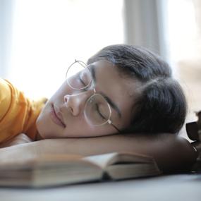Let teenagers sleep in